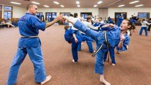 Movies and Martial Arts