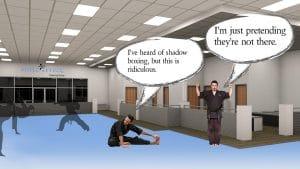 Ripple Effect Martial Arts, Johnstown