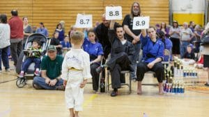 Karate Tournament Prep: How to Focus and Prepare to Win