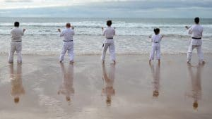 Reflection: Black Belts Look Back to Forge Ahead