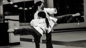 Parents as Coaches: Coach Kids to Black Belt Excellence