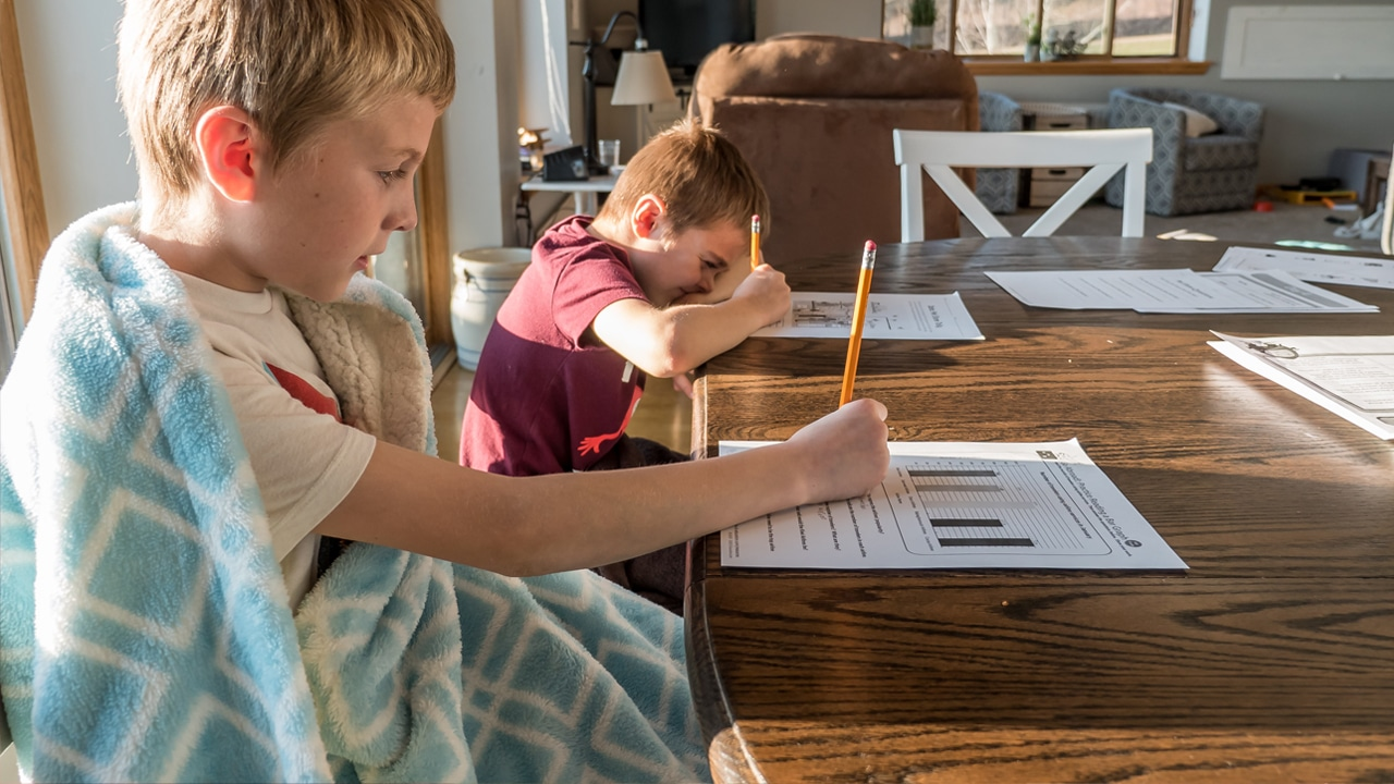 The Importance of Homework in the Martial Arts