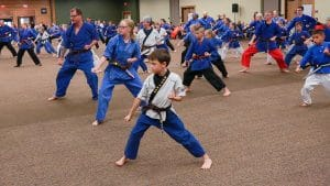 Results: How Earning a Black Belt Helps Kids Achieve More in Life