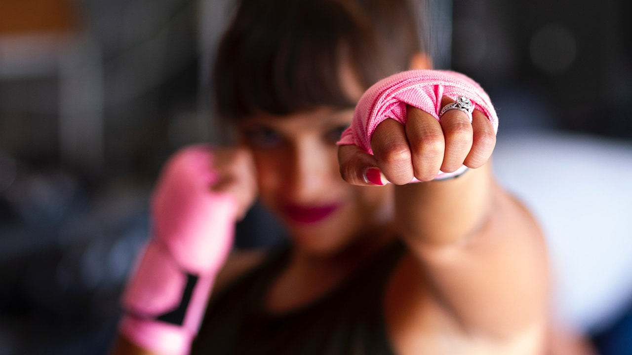 Women's Self-Defense: How Martial Arts Helps Us Come Together