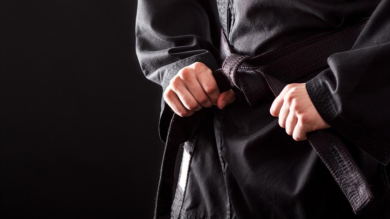 From White Belt to Black Belt: How the Black Belt Journey Creates Leaders